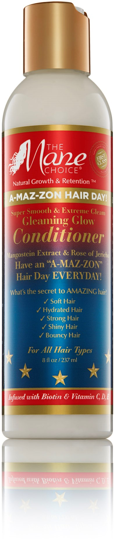 The Mane Choice A-Maz-Zon Hair Day Gleaming Glow Conditioner