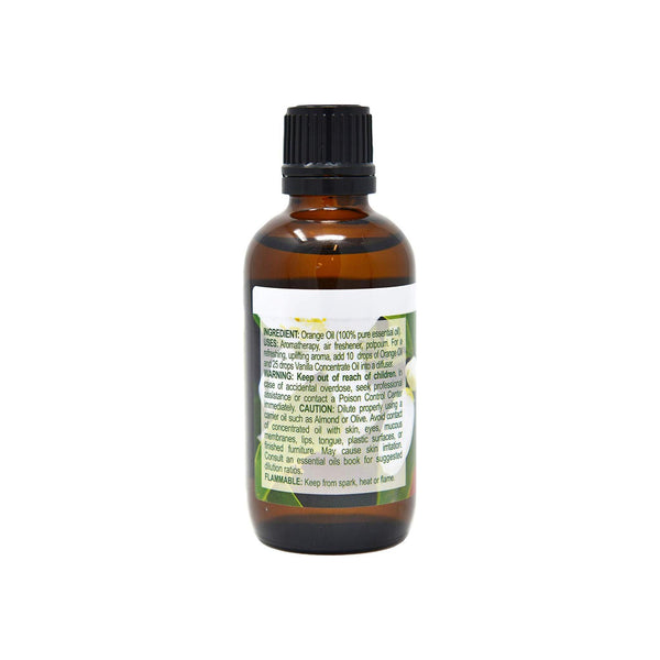 Humco Natural Therapies Sweet Orange Oil