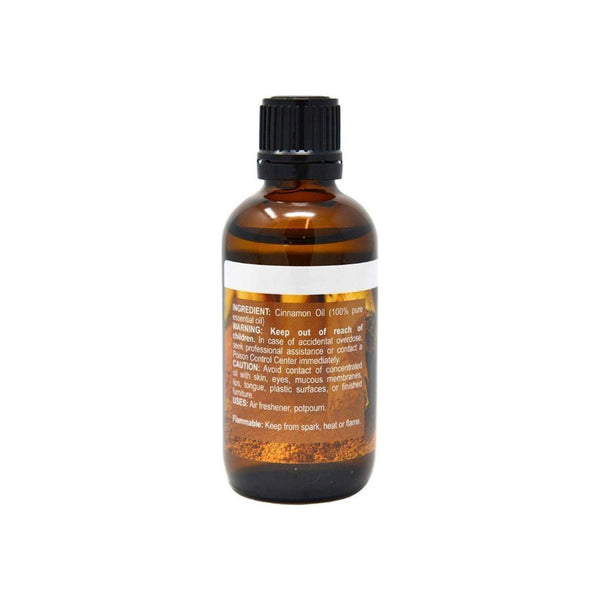 Humco Natural Therapies Cinnamon Oil