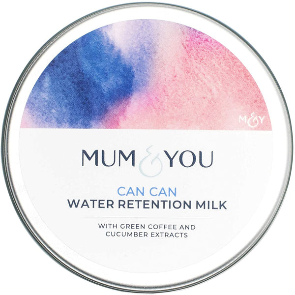Mum and You CanCan Water Retention Milk