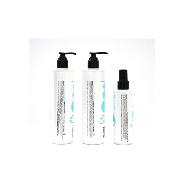 Use Me Hair Shampoo, Conditioner, Vitamist + Biotin Set