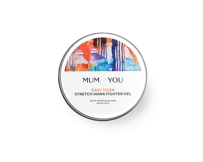 Mum&You Easy Tiger Anti-Stretch Mark Gel