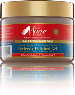 The Mane Choice A-Maz-Zon Hair Day Perfectly Polished Gel