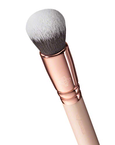 ZOEVA 102 Silk Finish Rose Golden Vol. 2 Makeup Brush