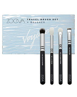 ZOEVA Voyager Travel Makeup Brush Set