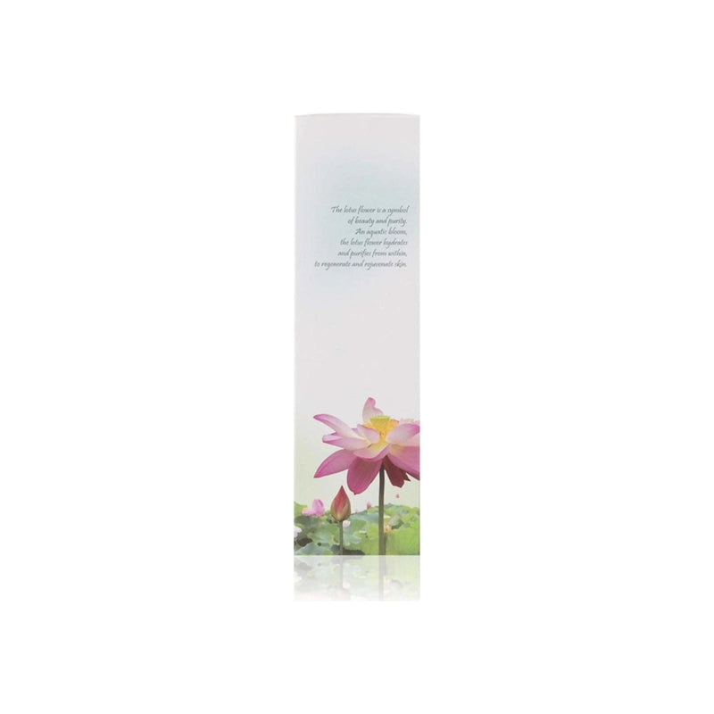 The Yeon Lotus Leaf Milky Foam Cleanser