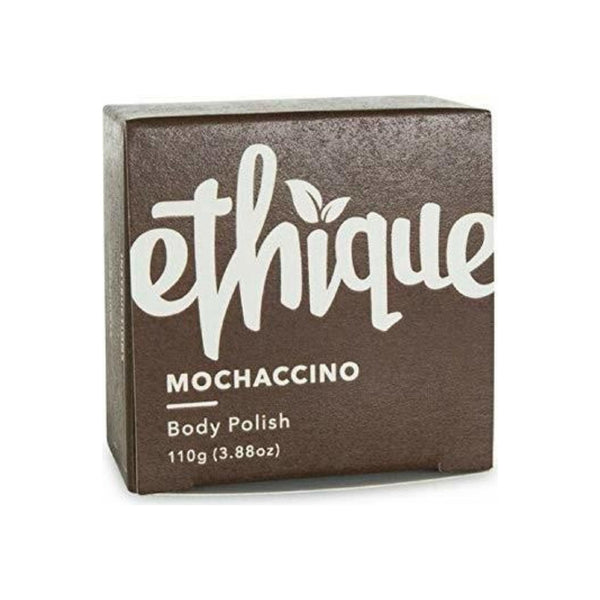 Ethique Mochaccino Body Polish