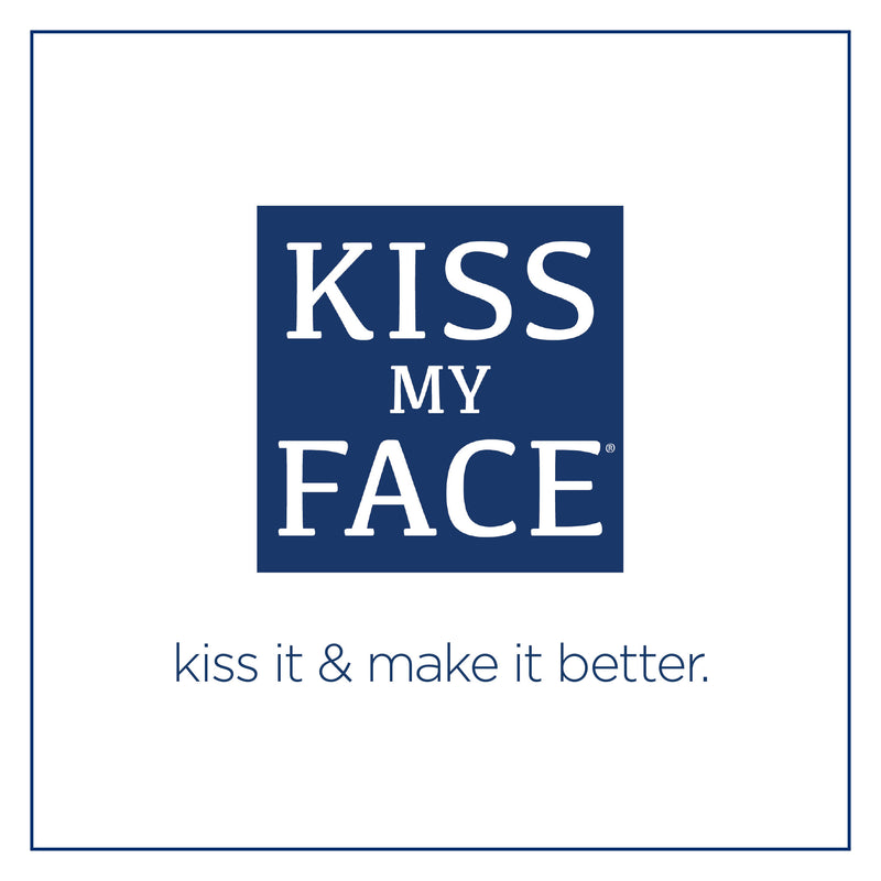 Kiss My Face Key Lime Moisture Shave 11oz, 1pc