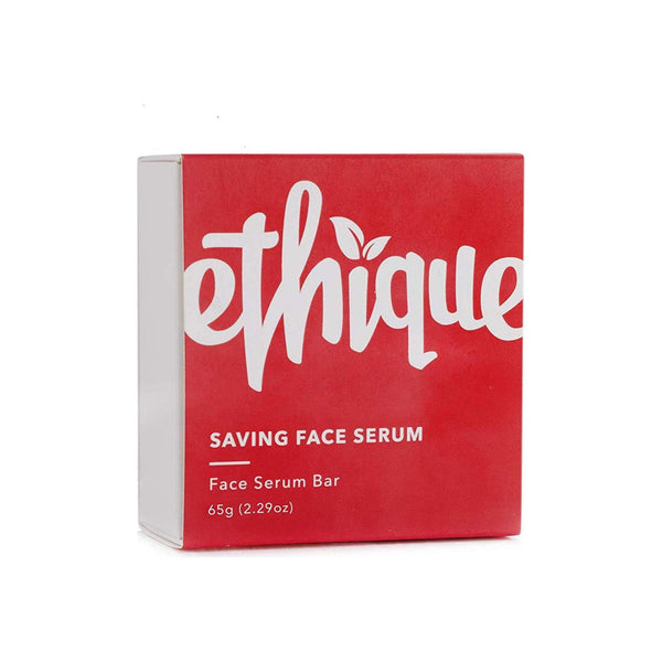 Ethique Saving Face Serum Bar