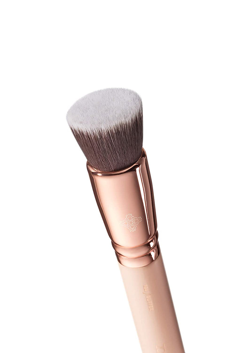 ZOEVA 104 Buffer Rose Golden Vol. 2 Makeup Brush