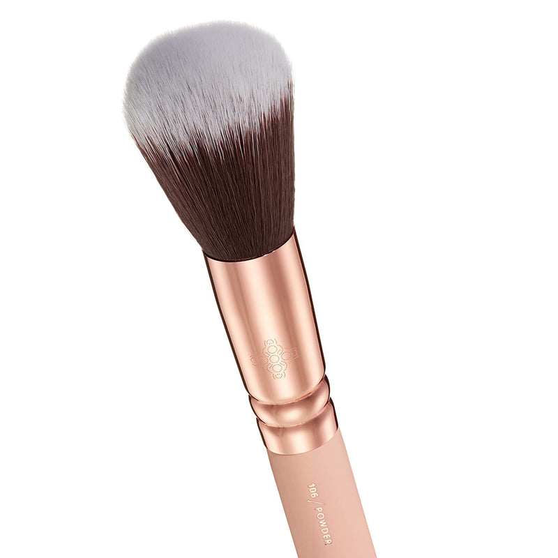 ZOEVA 106 Powder Rose Golden Vol. 2 Makeup Brush