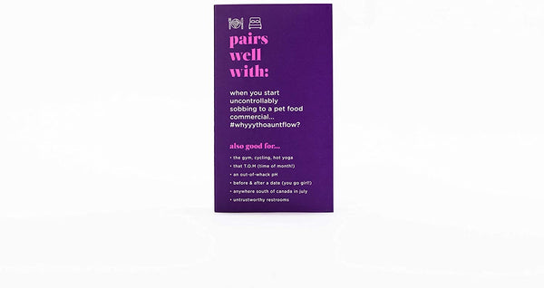 Goodwipes Down There Feminine Flushable Wet Wipes for Women, Lavender Scent Individually Wrapped Wipes, 32 Count