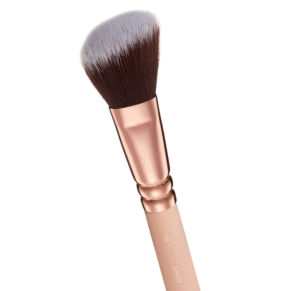 ZOEVA 128 Cream Cheek Rose Golden Vol. 2 Makeup Brush