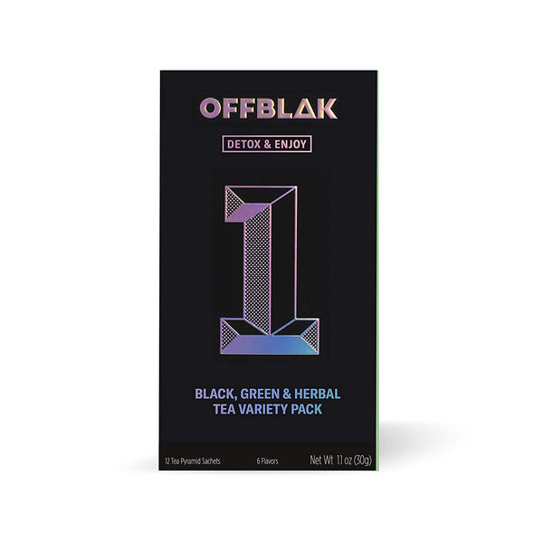 OFFBLAK Taster Pack | Taster pack ONE