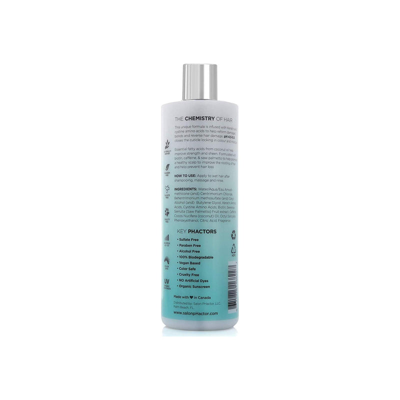 Salon pHactor Moisturizing Conditioner