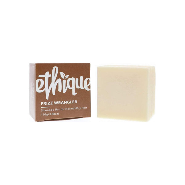 Ethique Frizz Wrangler Solid Shampoo Bar
