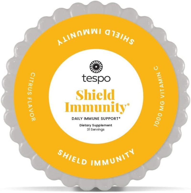 Tespo Shield Immune Support* Pod