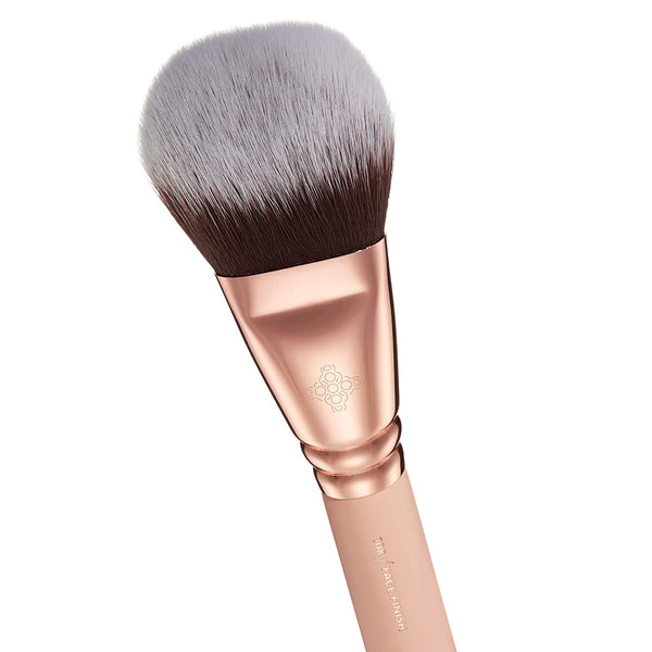 ZOEVA 108 Face Finish Rose Golden Vol. 2 Makeup Brush