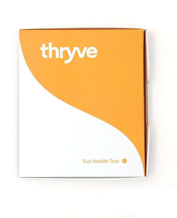 Thryve Gut Health Program