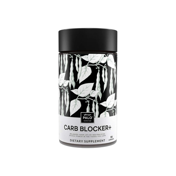 PALO Nutrition CARB BLOCKER + 90 ea