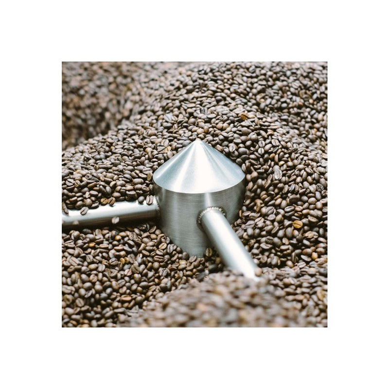 For Five Coffee Roasters Water Processed Whole Bean Decaf