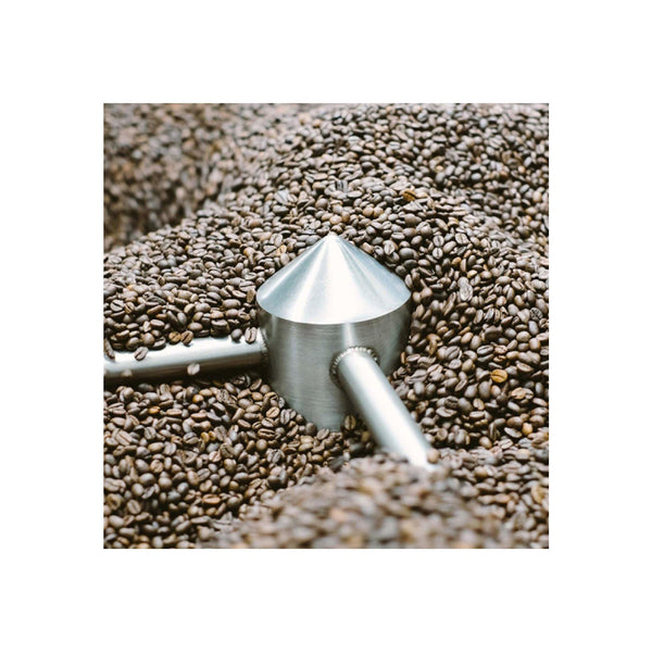 For Five Coffee Roasters Ethiopian Yirgacheffe Light Roast, Ground 12oz