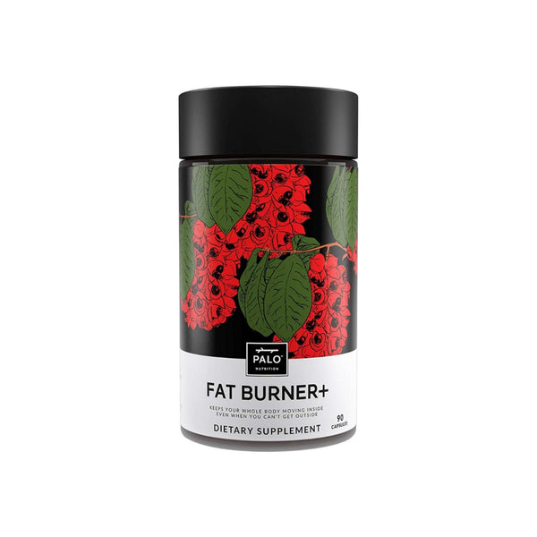 PALO Nutrition FAT BURNER+