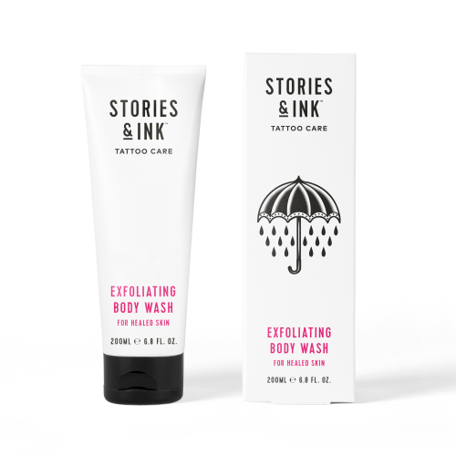 Stories & Ink Gift Set