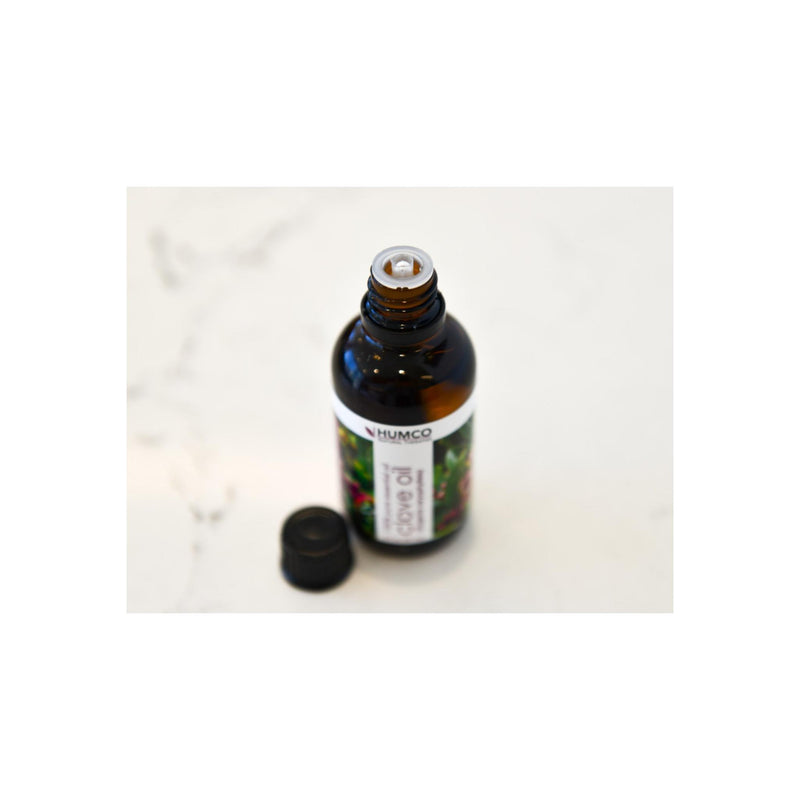 Humco Natural Therapies Clove Oil
