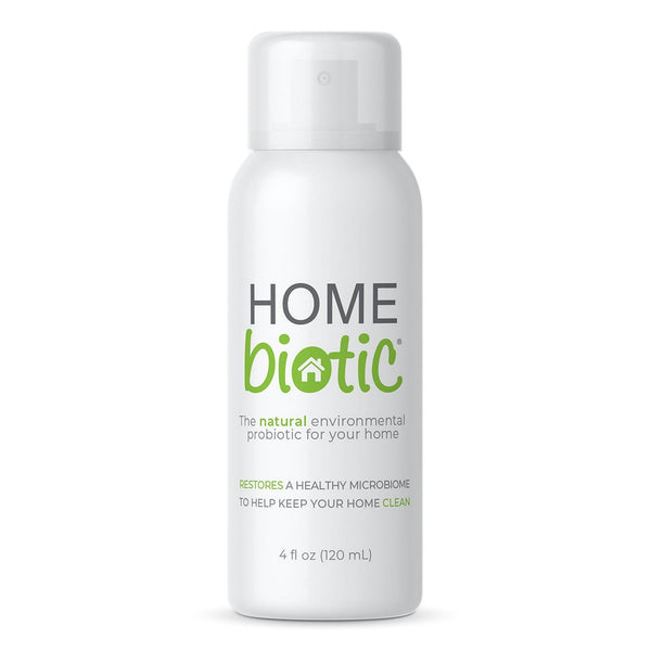 Homebiotic All Natural Organic Probiotic Spray Cleanser