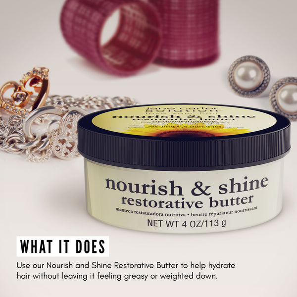 Jane Carter Solution Nourish & Shine Restorative Cream