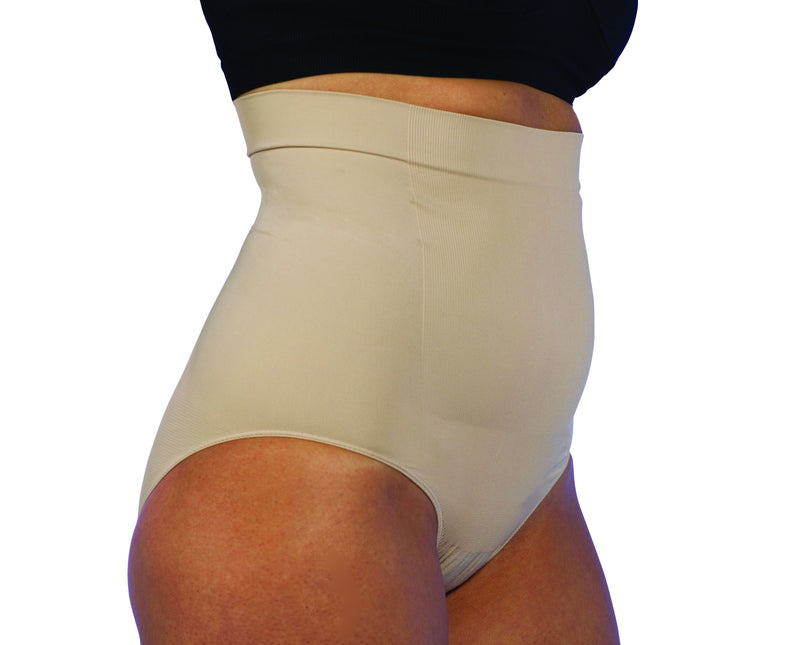 UpSpring Post Baby Panty Nude (1X/2X)