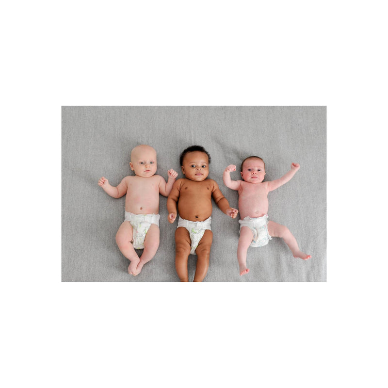 Mum&You New Baby Safe & Sound Mums Touch Massage Duo - 2 Pack