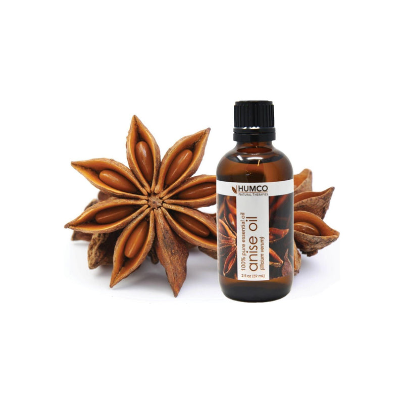Humco Natural Therapies Anise Oil
