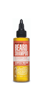 Johnny's Chop Shop Men's Grooming Ultimate Beard Shampoo