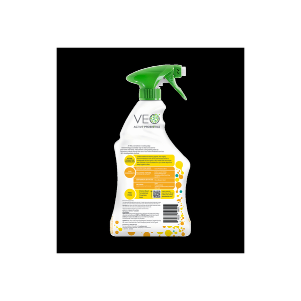 VEO Citrus Blossom Active-Probiotics Surface Cleaner
