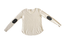 Load image into Gallery viewer, The Elbow Pad Sweater