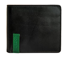 Load image into Gallery viewer, Hidesign Dylan 04 Leather Slim Bifold Wallet