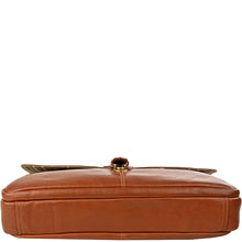 Load image into Gallery viewer, Parker Leather Medium Briefcase