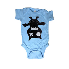 Load image into Gallery viewer, Keep Austin Weird! Baby Bodysuit - We Love Texas!