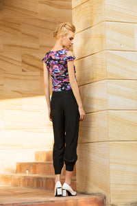 Out of the Shadow high waist pants