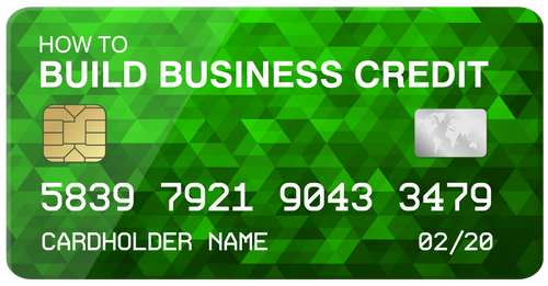 Establish Business Credit