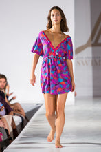 Load image into Gallery viewer, Royal Palm Kaylee Signature Tunic Dress