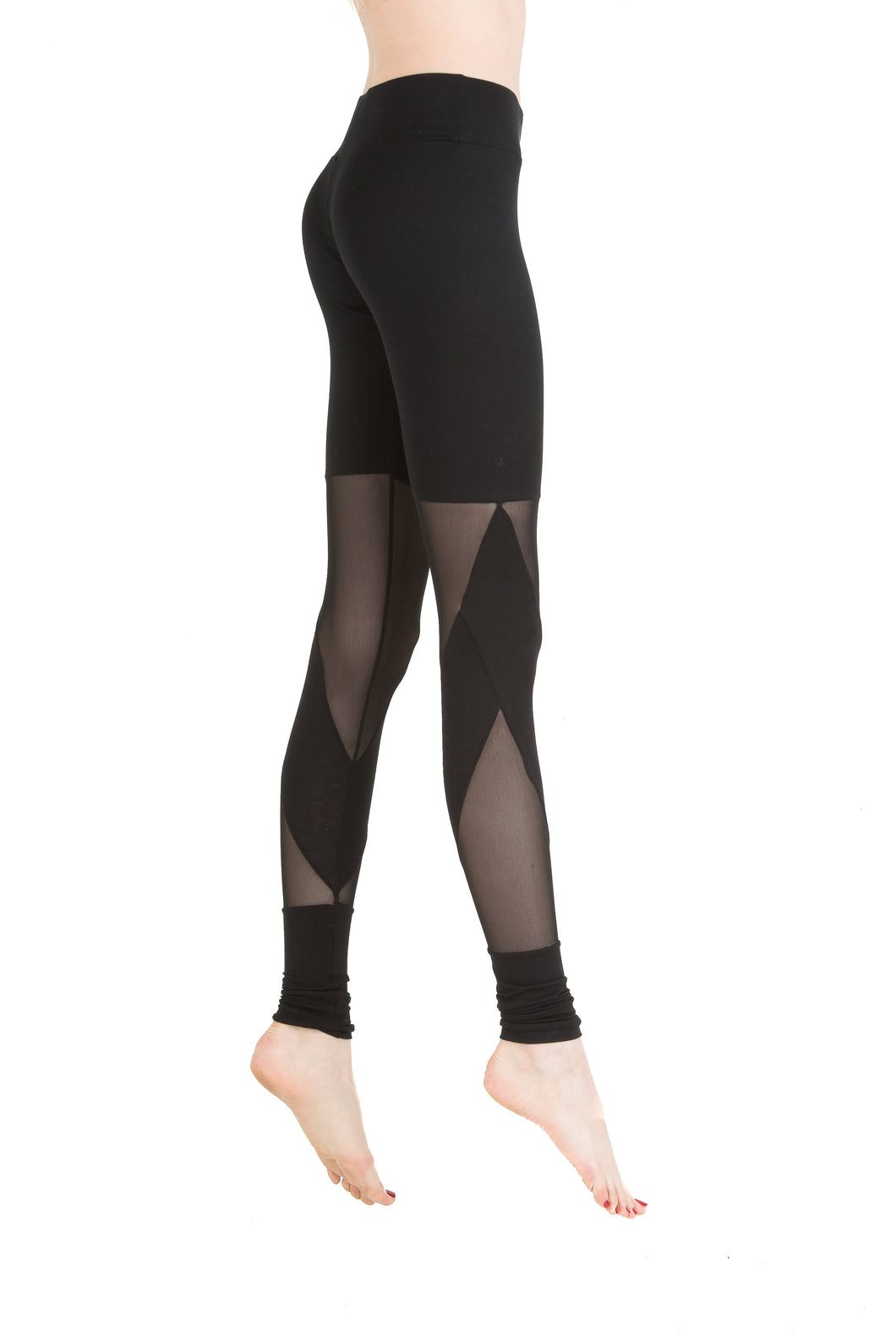 Arrow leggings - The Funding Ninjas