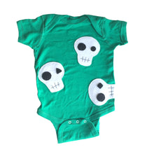 Load image into Gallery viewer, Baby Onesie - Skulls can be cute... - The Funding Ninjas