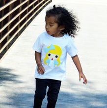 Load image into Gallery viewer, Alice - Alice's Adventure in Wonderland - Kids T-shirt - The Funding Ninjas