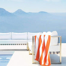 Load image into Gallery viewer, Anatalya Classic Resort Beach Towel - The Funding Ninjas