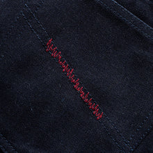 Load image into Gallery viewer, Eco Blue Selvedge Jeans - The Funding Ninjas