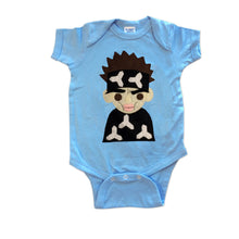 Load image into Gallery viewer, Who's The Supermodel!? - Infant Bodysuit