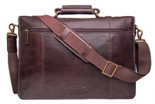Load image into Gallery viewer, Hidesign Parker Large Briefcase